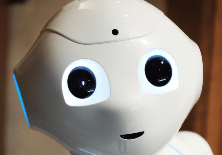אני, רובוט!